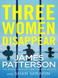 Cover Three Women Disappear