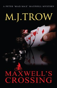Cover Maxwell's Crossing