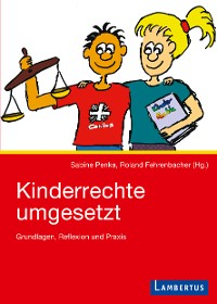 Cover Kinderrechte umgesetzt