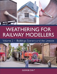 Cover Weathering for Railway Modellers