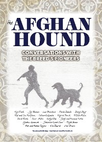 Cover The Afghan Hound