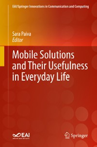 Cover Mobile Solutions and Their Usefulness in Everyday Life