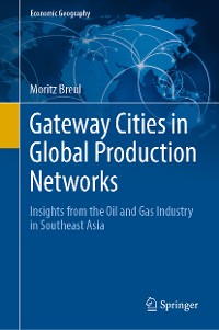 Cover Gateway Cities in Global Production Networks