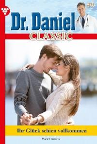 Cover Dr. Daniel Classic 49 – Arztroman