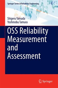 Cover OSS Reliability Measurement and Assessment