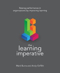 Cover The Learning Imperative