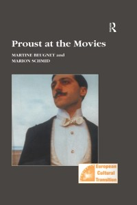 Cover Proust at the Movies