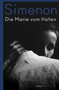 Cover Die Marie vom Hafen