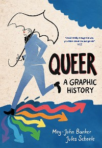 Cover Queer: A Graphic History