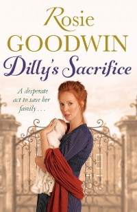 Cover Dilly's Sacrifice