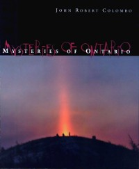 Cover Mysteries of Ontario