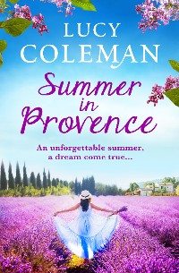 Cover Summer in Provence