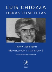 Cover Obras completas de Luis Chiozza Tomo V