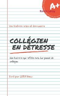 Cover Collégien en détresse