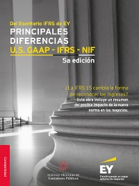 Cover Principales diferencias U.S. GAAP--IFRS--NIF