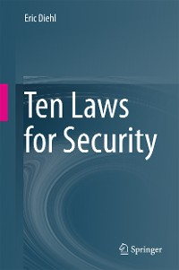 Cover Ten Laws for Security