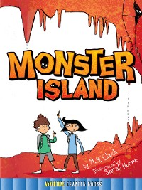 Cover Monster Island