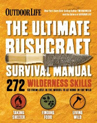Cover The Ultimate Bushcraft Survival Manual