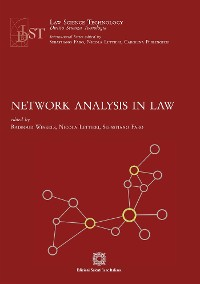 Cover Network Analysis in Law