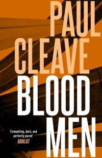 Cover Blood Men