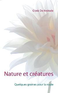 Cover Nature et créatures
