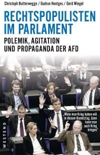 Cover Rechtspopulisten im Parlament