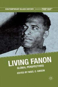 Cover Living Fanon