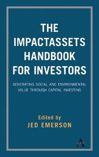 Cover The ImpactAssets Handbook for Investors