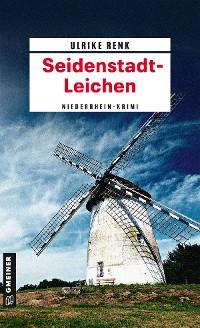 Cover Seidenstadt-Leichen