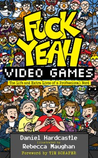 Cover Fuck Yeah, Video Games