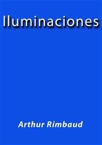 Cover Iluminaciones