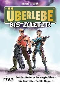 Cover Überlebe bis zuletzt!