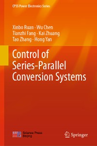 Cover Control of Series-Parallel Conversion Systems