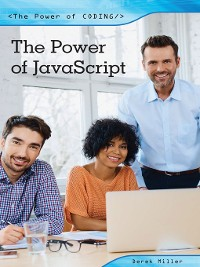 Cover The Power of JavaScript