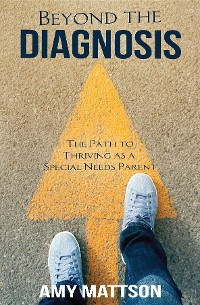 Cover Beyond the Diagnosis
