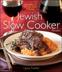 Cover Jewish Slow Cooker Recipes