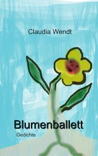 Cover Blumenballett