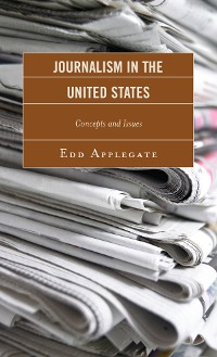 Cover Journalism in the United States