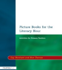Cover Picture Books for the Literacy Hour