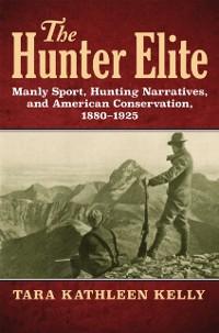 Cover Hunter Elite