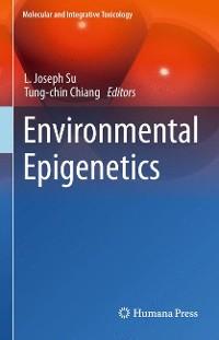 Cover Environmental Epigenetics