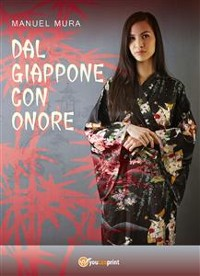 Cover Dal Giappone con onore