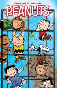 Cover Peanuts 13: Rasselbande