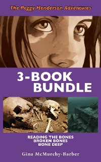 Cover Peggy Henderson Adventures 3-Book Bundle