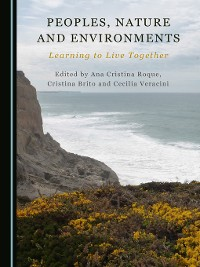 Cover Peoples, Nature and Environments: Learning to Live Together