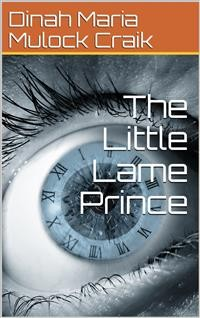 Cover The Little Lame Prince