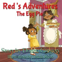 Cover Red's Adventures