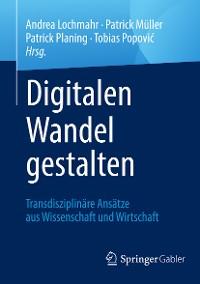 Cover Digitalen Wandel gestalten