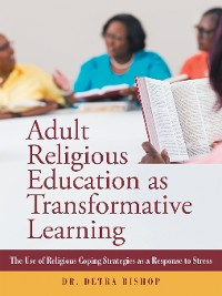 Cover Adult Religious Education as Transformative Learning