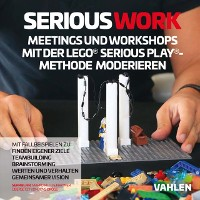 Cover Serious Work